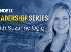 SGA President & CEO Pandell Leadership Series