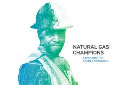 Natural Gas Champions Elevator Speech Book