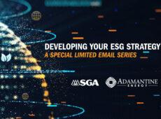 Adamantine ESG Email Series