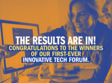 Associate Tech Forum Winners Announced