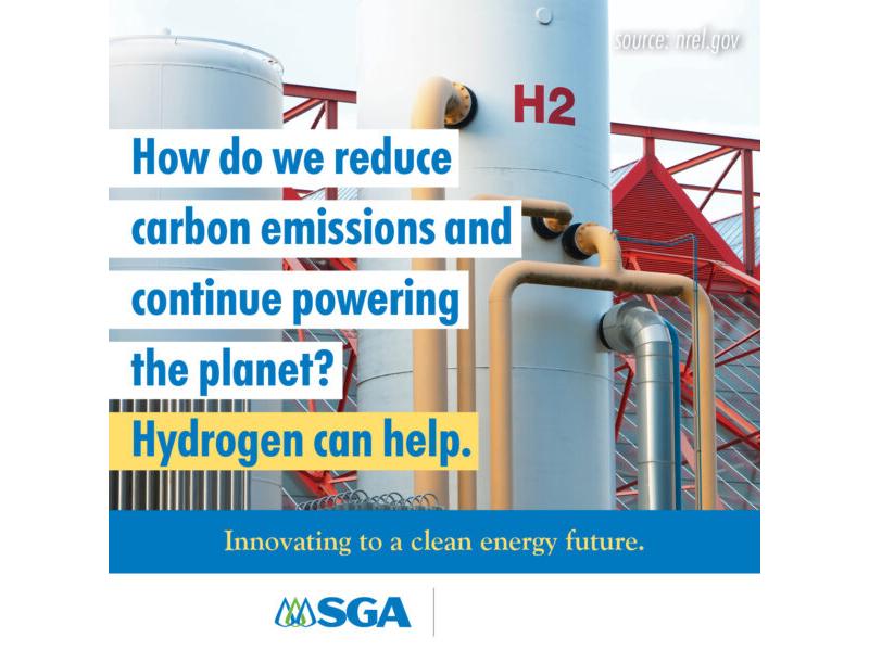 Apr Post 2 - Hydrogen-Blending Helps Us Power a Cleaner Planet