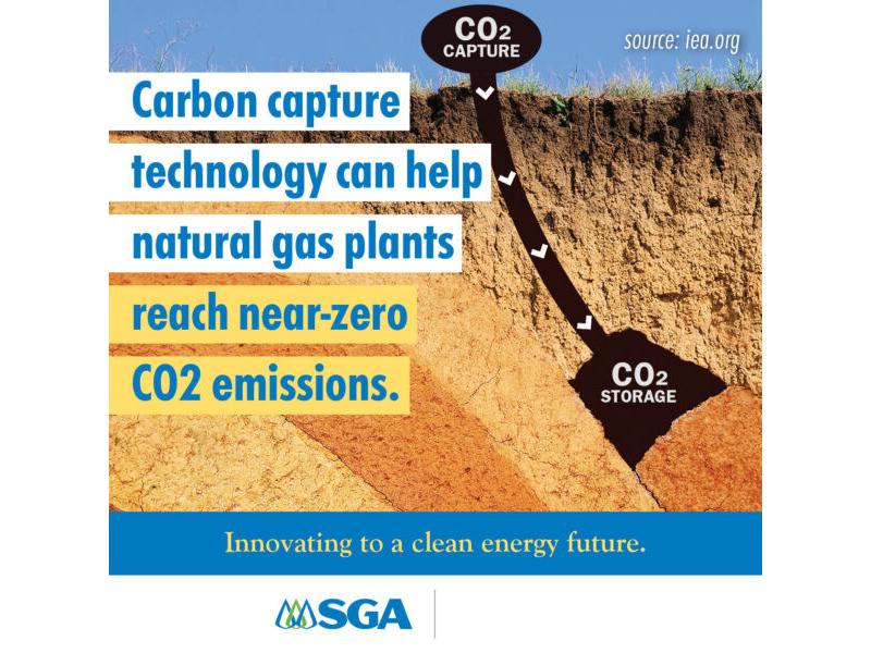 Apr Post 4 - Carbon Capture Tech Can Help NG Plants Reach Near-Zero CO2 Emissions