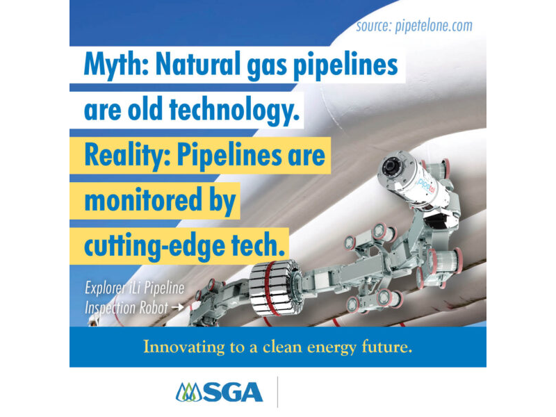 Feb Post 8 - Pipelines Use Cutting-Edge Tech